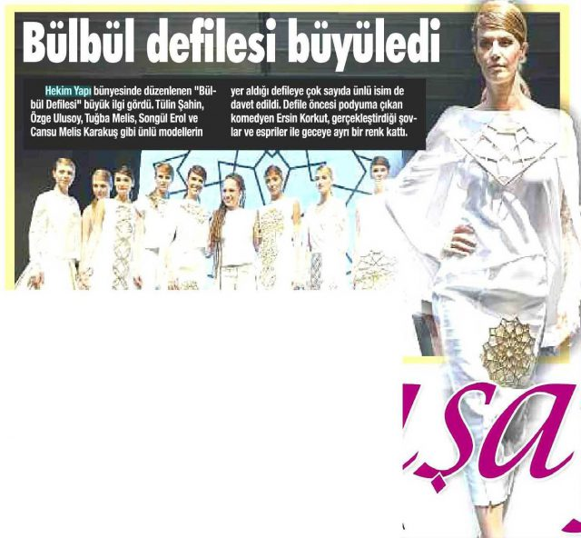 Bursa Hakimiyet Gazetesi
