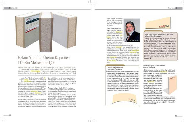 İndergi Dergisi