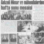 Gebze Yeni Haber Gazetesi