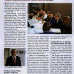 Çatı & Cephe Dergisi