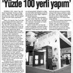 Yeni Çağrı Gazetesi