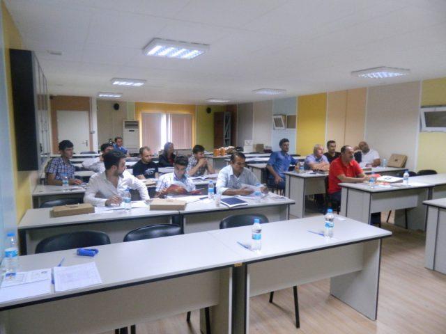 Hekim Yapı 34. Eğitim ve Bilgilendirme Semineri