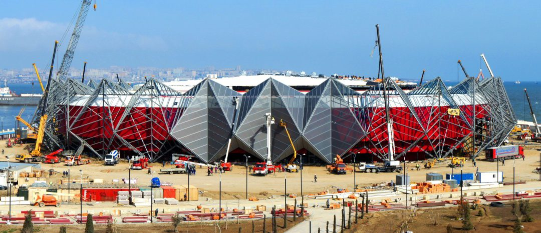 Azerbaycan Arena