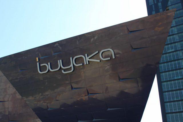 Buyaka AVM