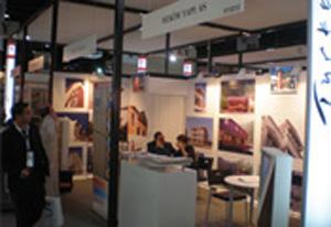 Big 5 Show Dubai
