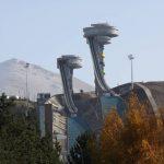 Kış Olimpiyatları Tesisi