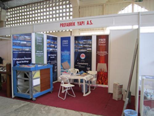 Tanzanya 2. Türk İhraç Ürünleri Fuarı