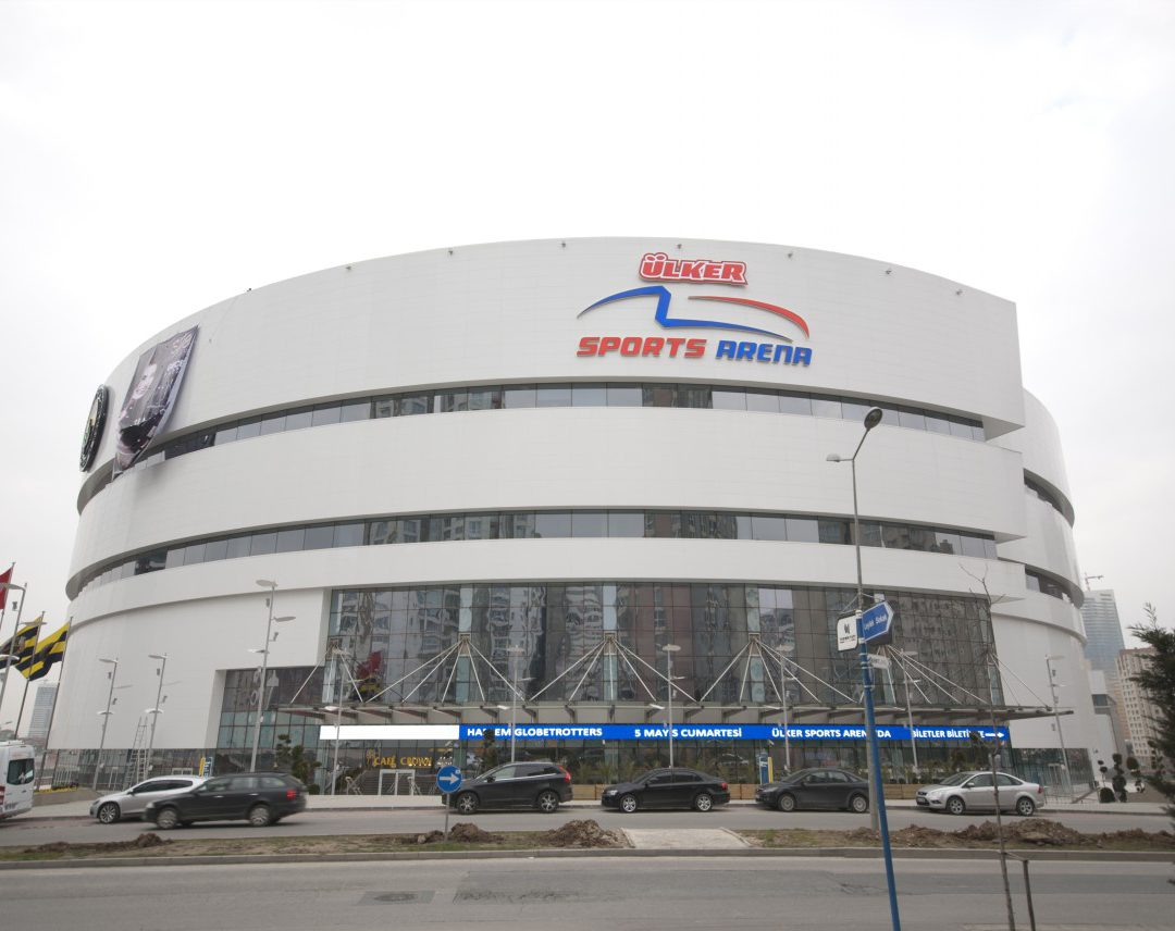 Ülker Sports Arena