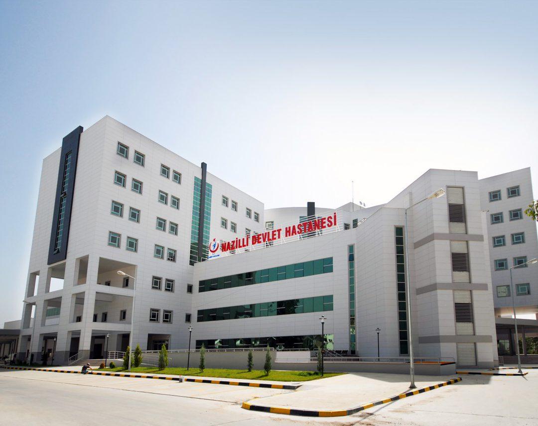 Nazilli Devlet Hastanesi