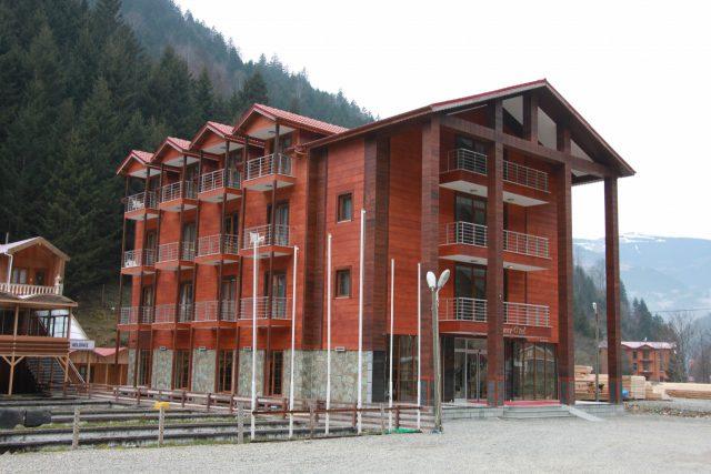 Akpınar Otel