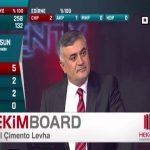 HekimBoard NTV Bant Reklam