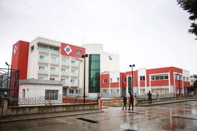 PTT Eğitim Merkezi Müdürlüğü