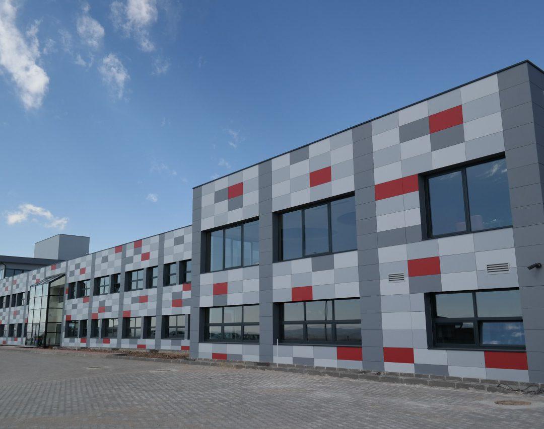 Selnikel Fabrikası