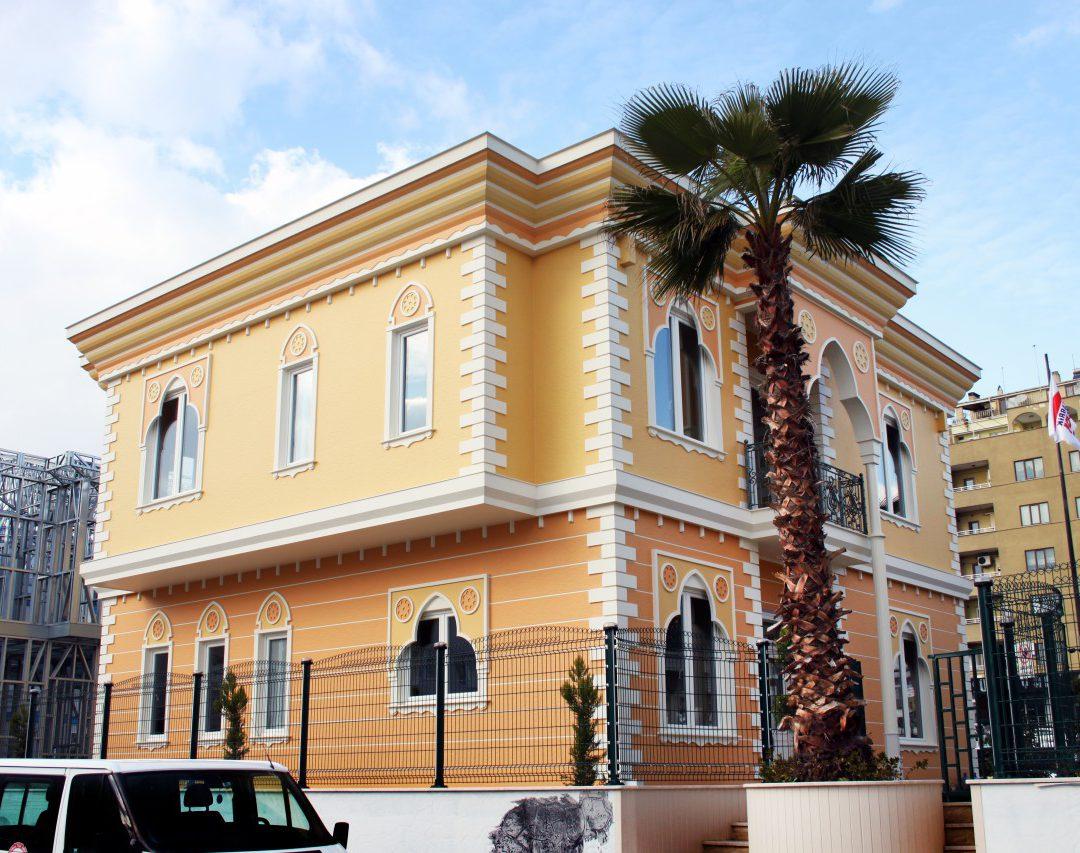 Arap Villası