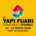 39. İstanbul Yapı Fuarı