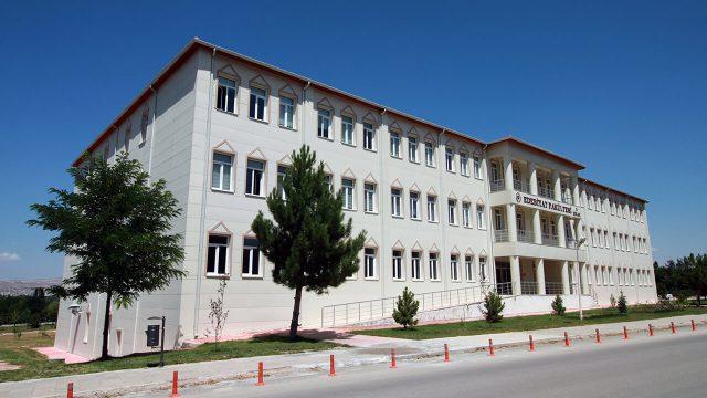 Cumhuriyet Üniversitesi Edebiyat Fakültesi