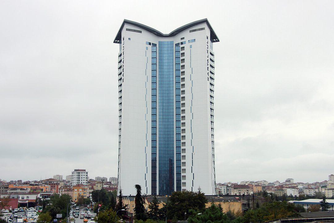 Kartal Kule