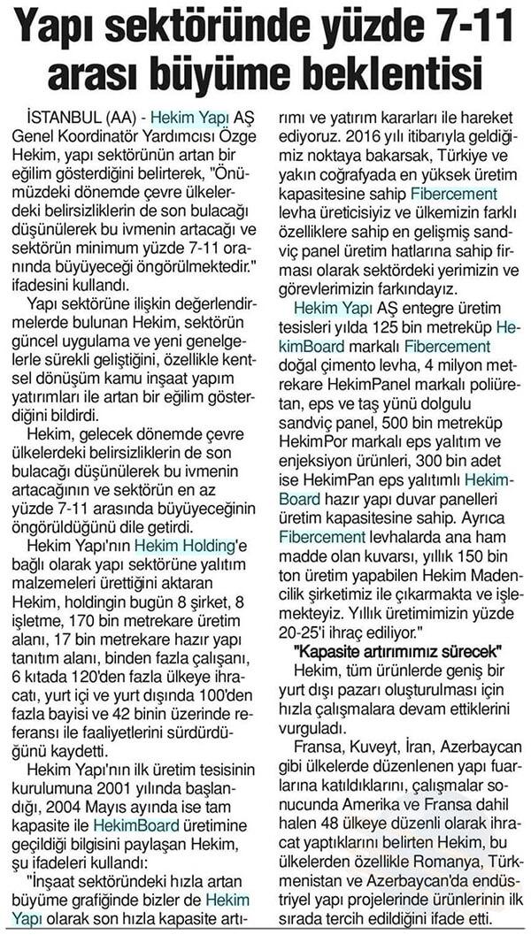 Tunaydın Gazetesi
