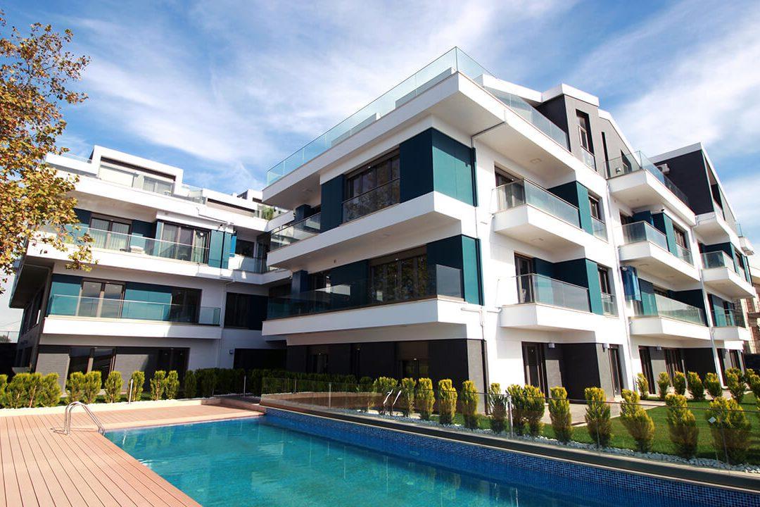 Alemdar Houses & Suites