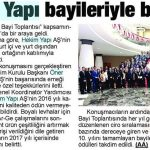 Ticari Hayat Gazetesi