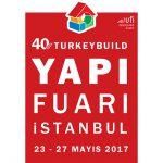 40. İstanbul Yapı Fuarı
