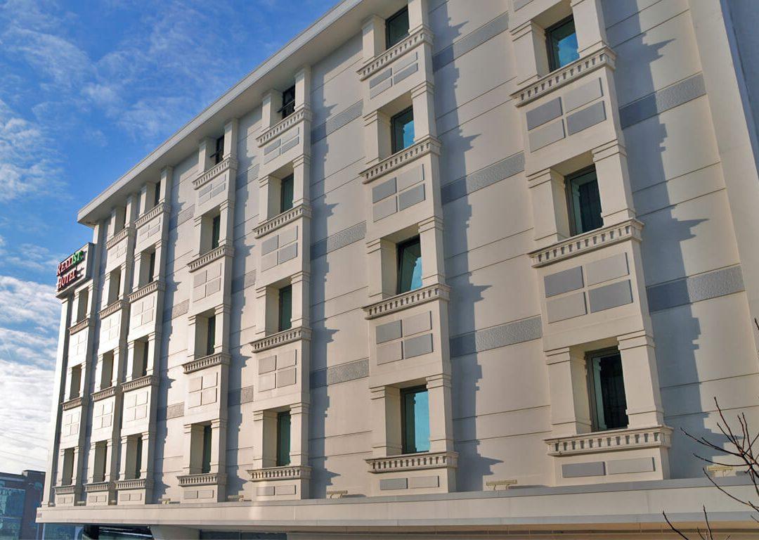 Trendist Hotel