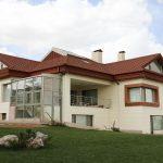 Villa Projesi