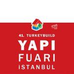 41. İstanbul Yapı Fuarı