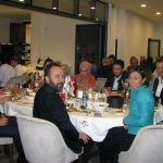 Geleneksel Ankara İftarımızda Bayilerimizi Ağırladık