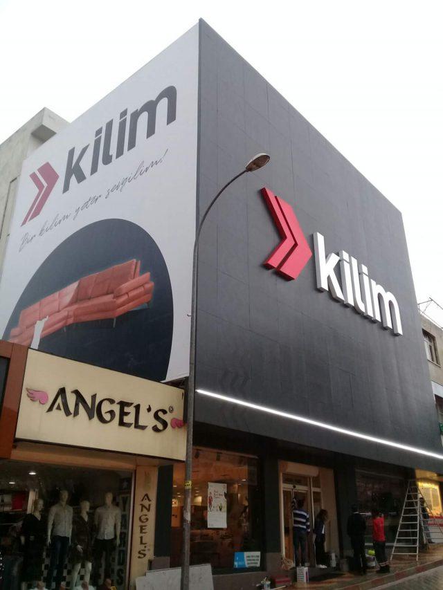 Kilim Mobilya Osmaniye Kadirli Mağazası