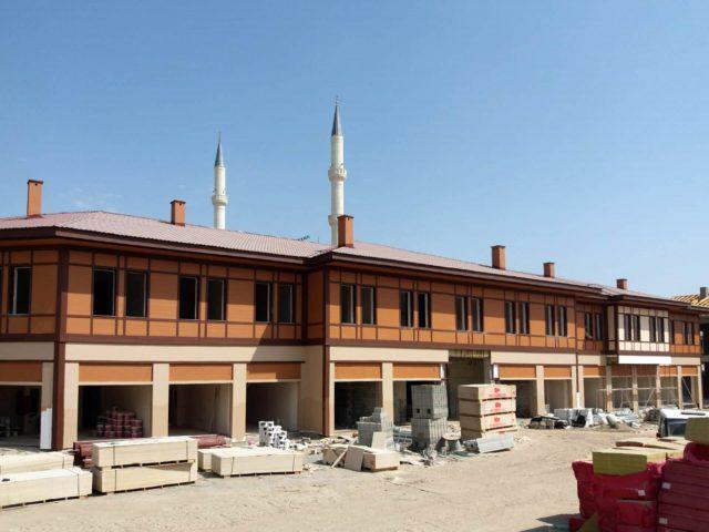 Van Erciş Kentsel Dönüşüm Ve Gelişim Projesi