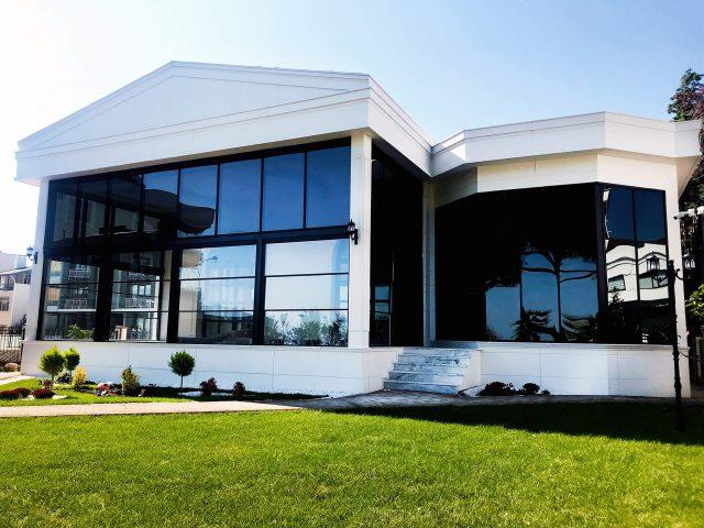 Samsun Atakum Villa Projesi
