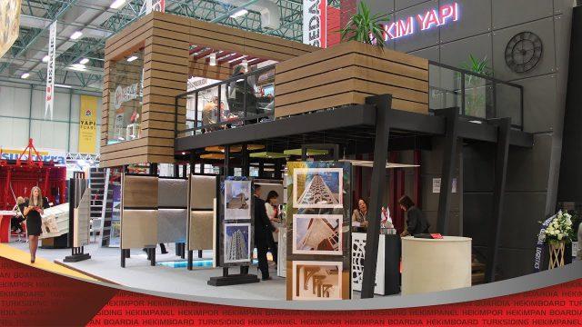İstanbul 2013 Yapı Fuarı TGRT Haber