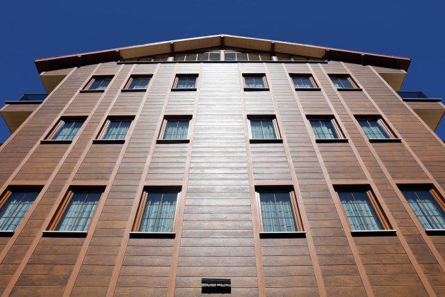 Uzungöl Otel Projesi