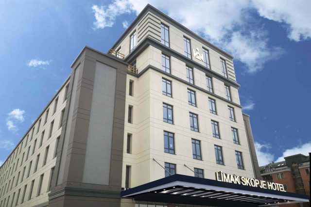 Limak Deluxe Hotel