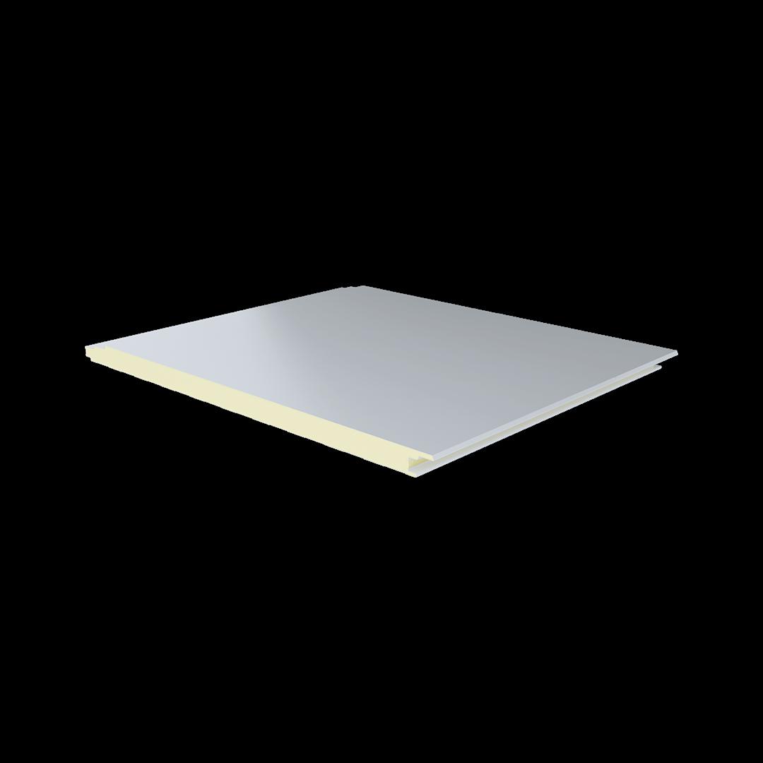 1 Hadve Fugalı Sac-PIR-Sac Panel