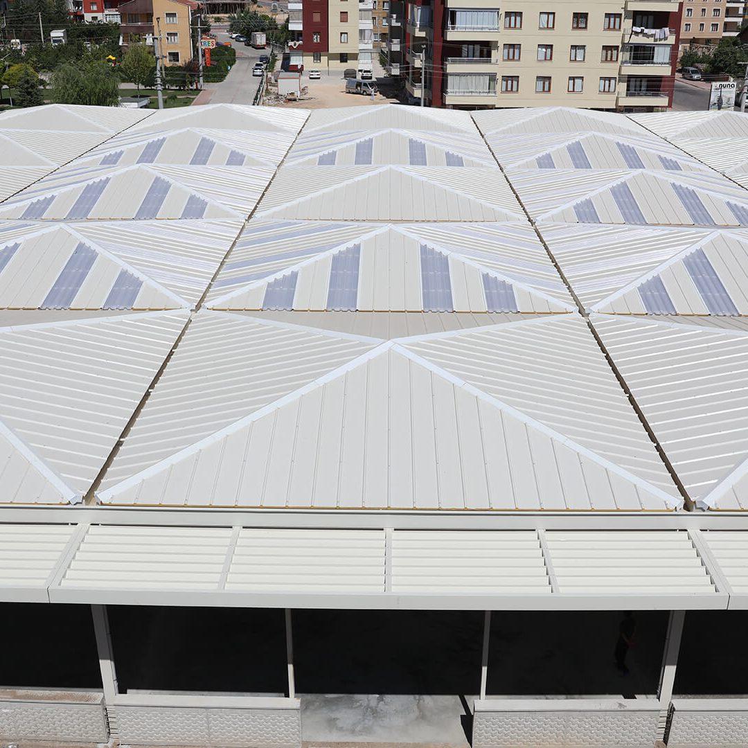 Çatı Panelleri