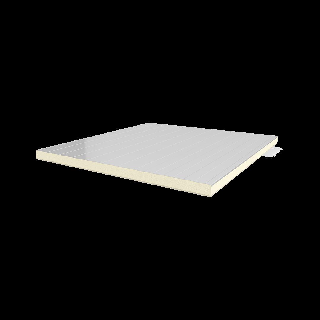 H Tipi Sac-Poliüretan-Fibercement Panel