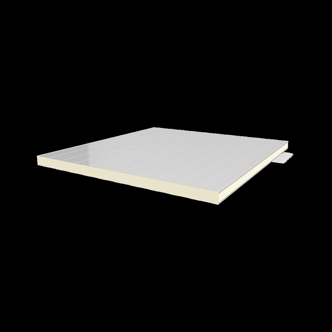 H Tipi Sac-Poliüretan-Sac Panel