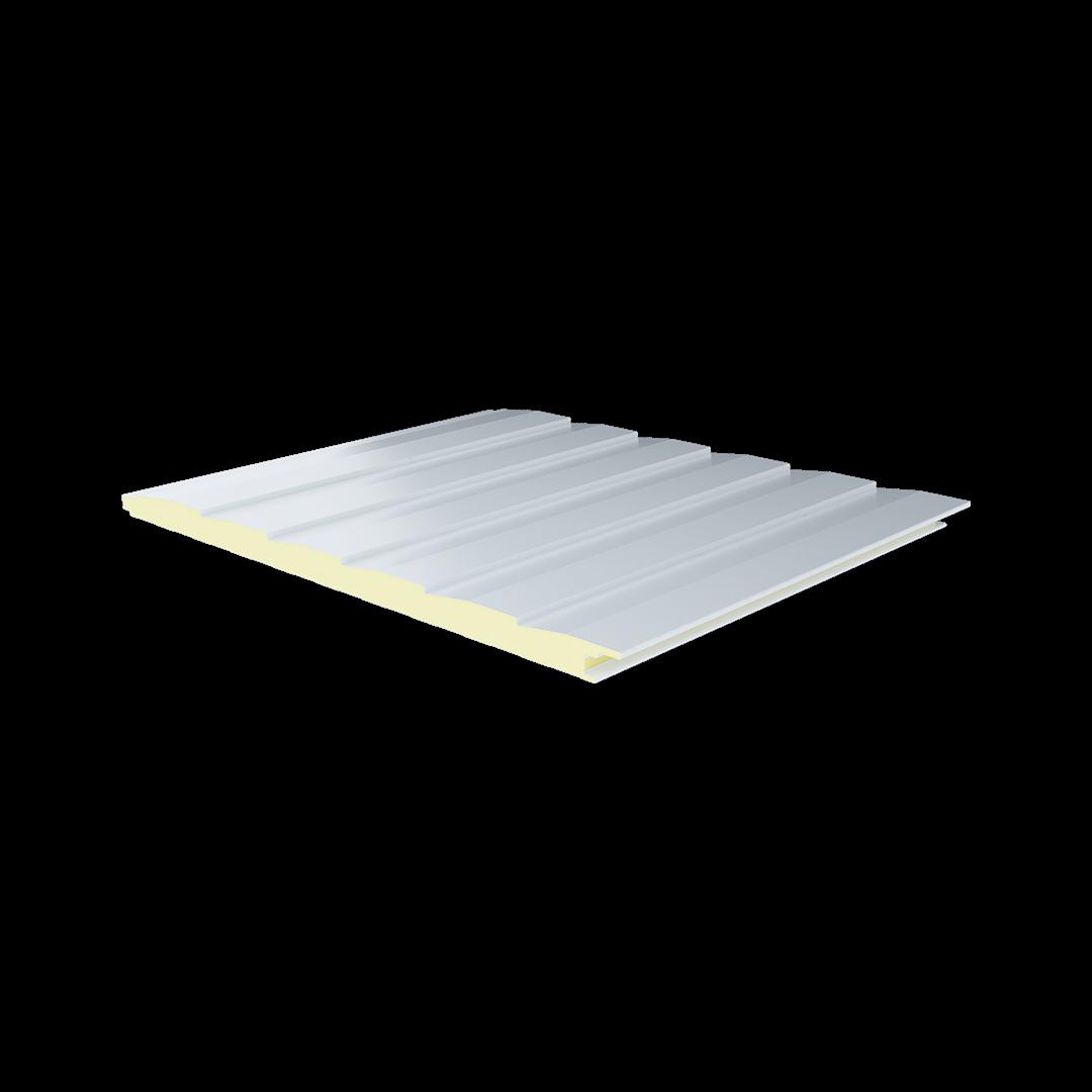 Siding Sac-PIR-Sac Panel