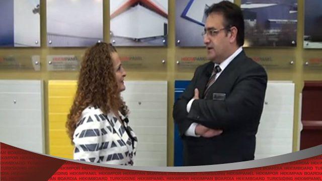 FuarTV (Yapı Fuarı 2014)