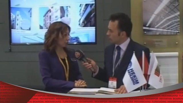 Kanal 54 (Yapı Fuarı 2014)